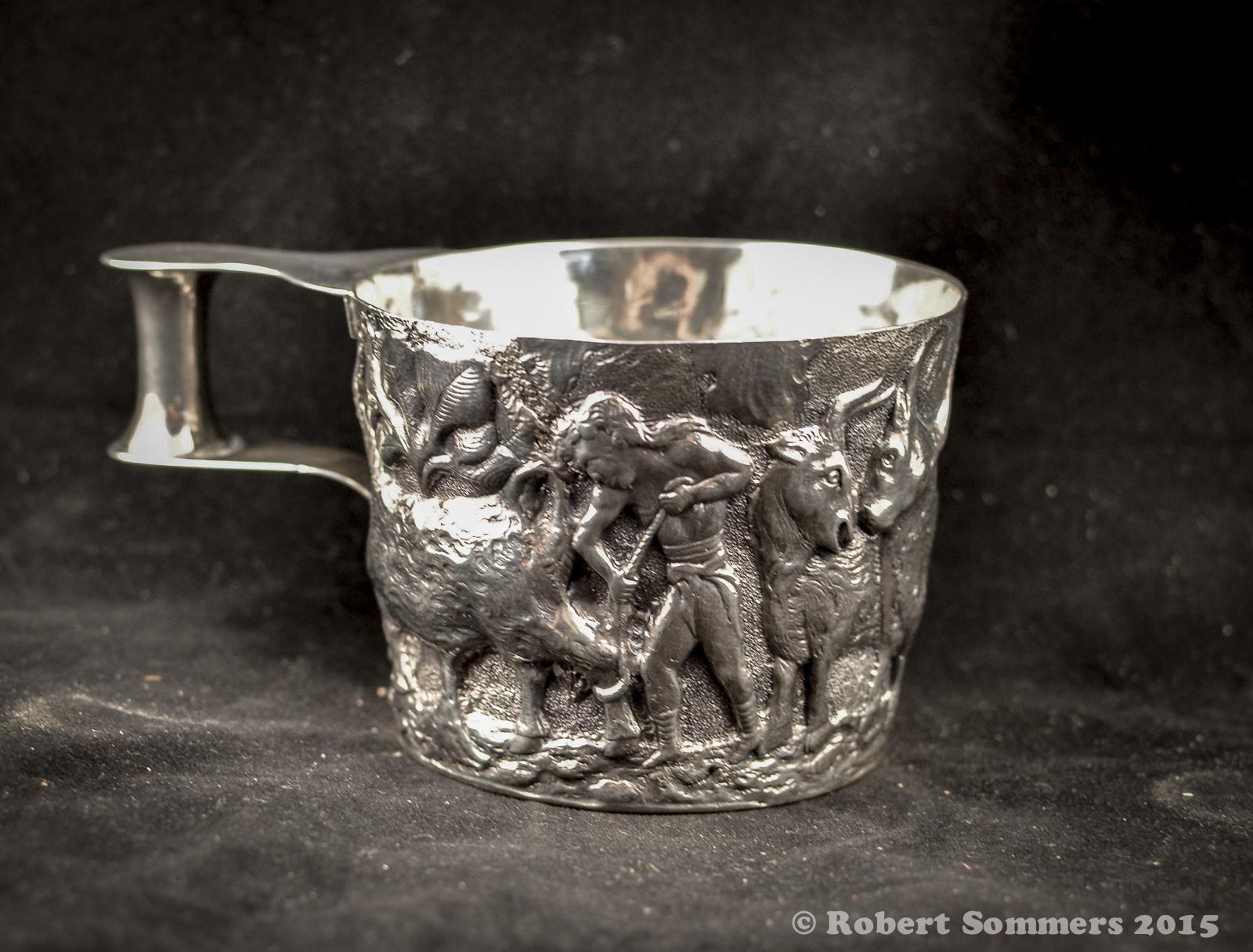 vaphio cup
