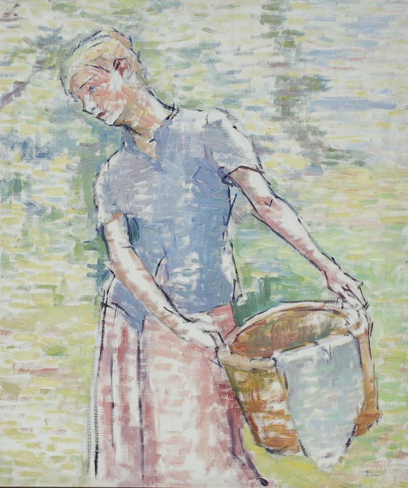 Grace Spaulding John