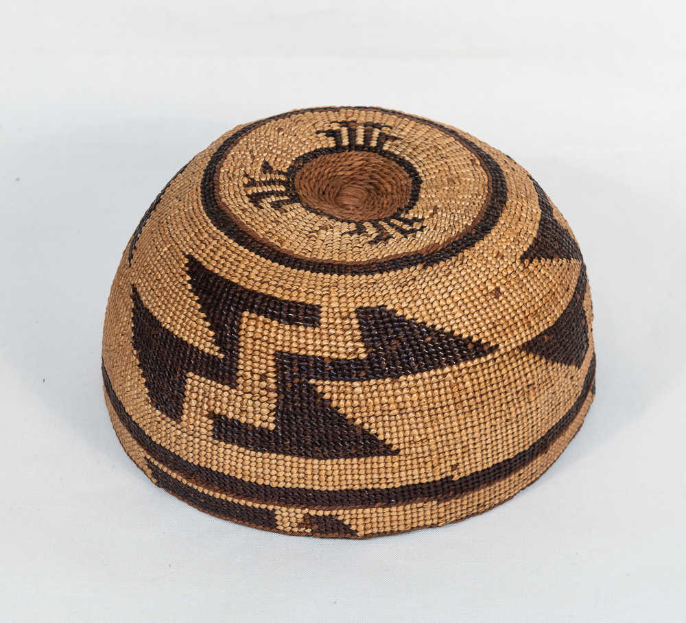 Hupa Hat