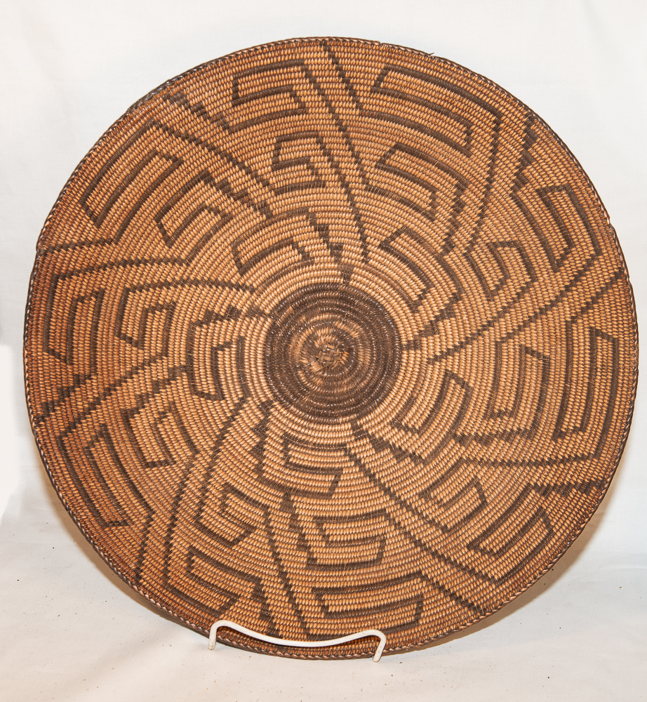 large pima basket