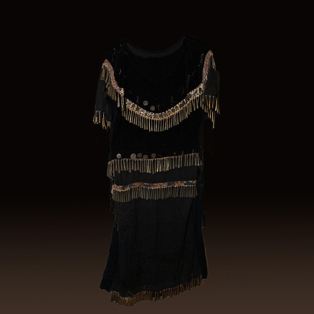 Ojibwa dress