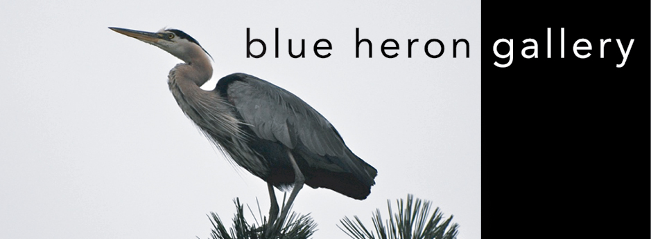 Blue Heron Gallery