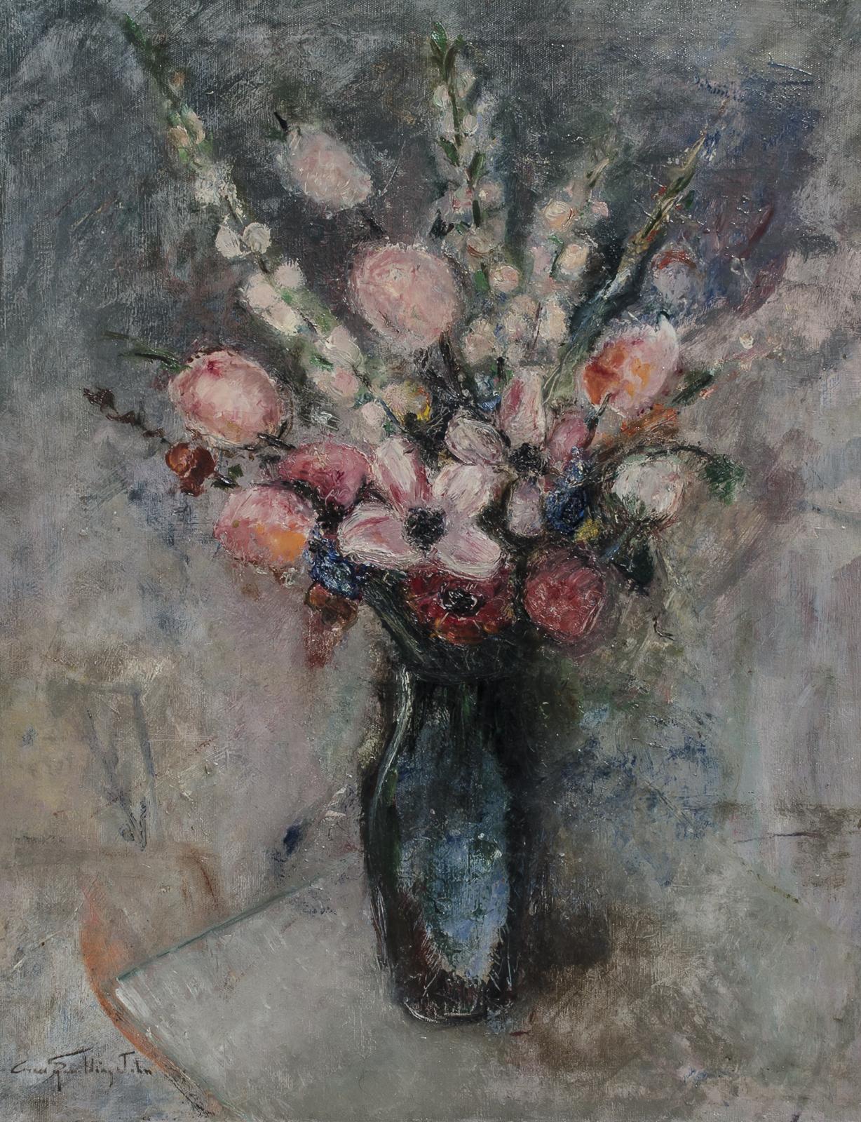 Grace Spaulding John 2
