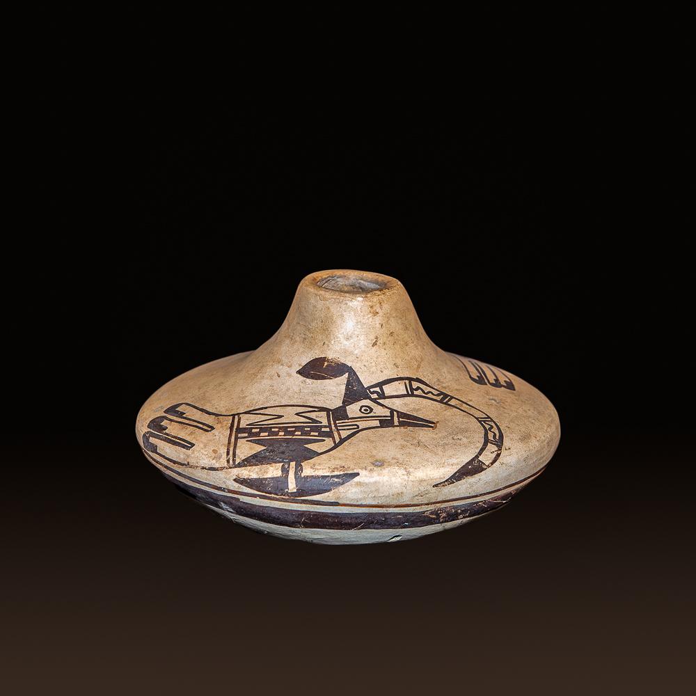 Nampeyo Hopi seed jar