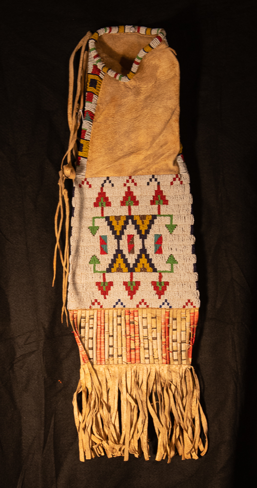 Sioux Pipe Bag
